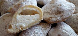 I panzerotti con ricotta dolce nell'elenco nazionale dei PAT